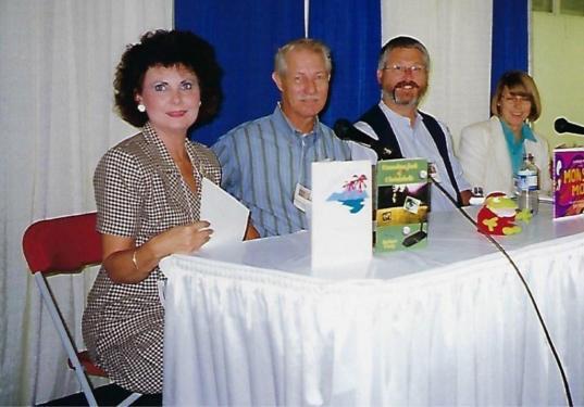 Lumberton-Book-Conference---Barbara-on-far-left